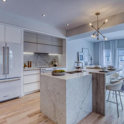 WINNER - WRHBA 2020 GRAND SAM Most Outstanding Kitchen In a Home