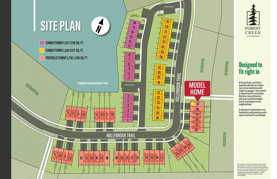 Forest Creek Marketing Sitemap Phase 2.j