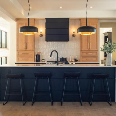 WINNER - WRHBA 2020 GRAND SAM Most Outstanding Kitchen In aHome