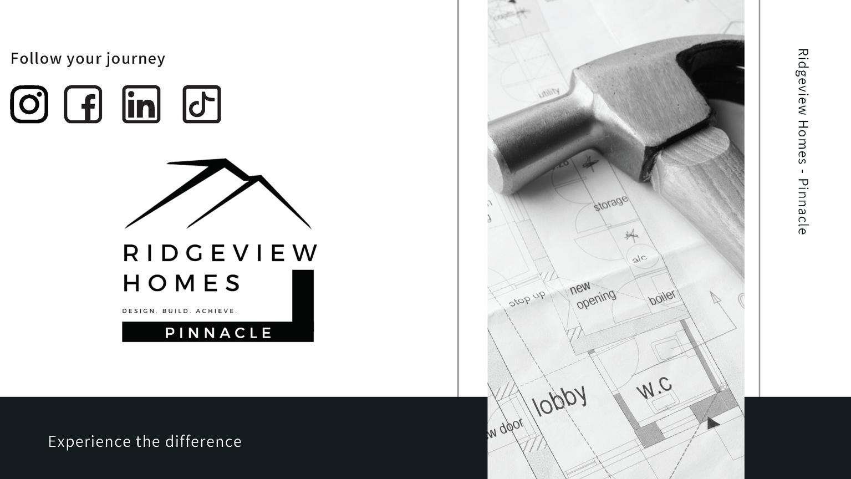 Ridgiview Homes PINNACLE Brochure_Page_1