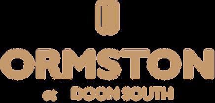 Ormston at Doon South Logo