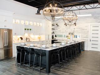 Design Palace Showroom Kitchen