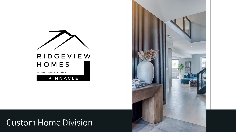 Ridgiview Homes PINNACLE Brochure_Page_0