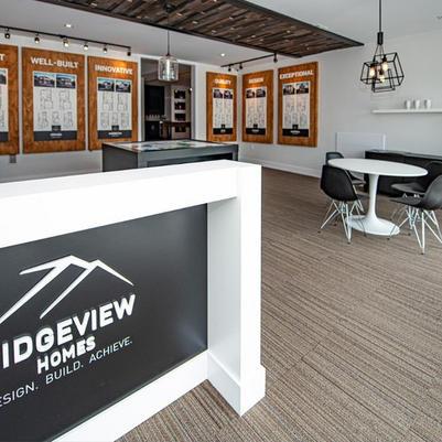 WINNER - WRHBA 2020 GRAND SAM Best New Homes Sales Office/Presentation Centre