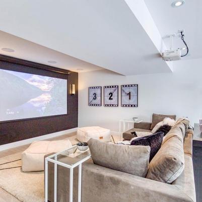 WINNER - WRHBA 2020 GRAND SAM Best Interior Decorating - Model Home/Suite