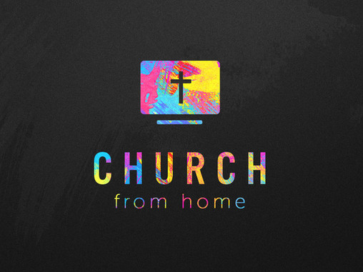 Online Church is On and Poppin'