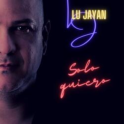 Cover - Solo quiero- Lu Jayan