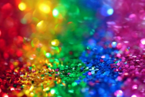 Ultra Fine Polyester Glitter