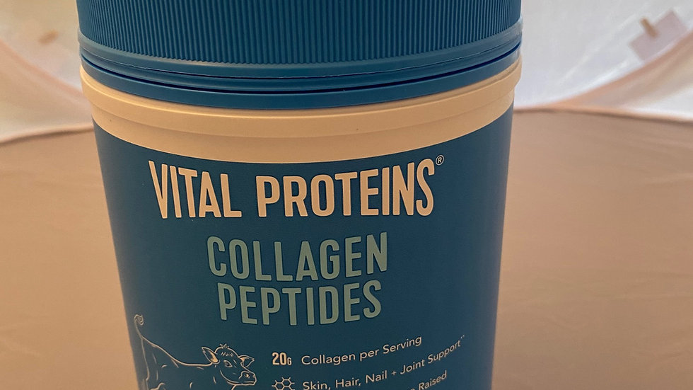 Collagen Peptides by Vital Proteins