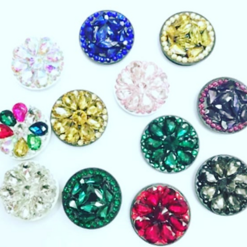 Bedazzled Pop Sockets