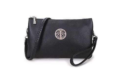 Large Suka Bag Black