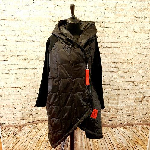 Shannon Coat Black