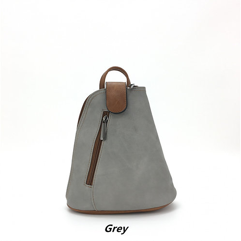Paolo Backpack Grey