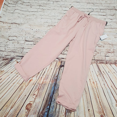 Joggers Size 2 Pink