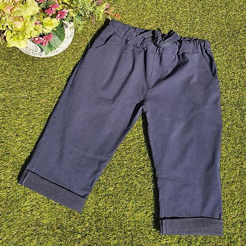 Magic Shorts Size  2 Navy