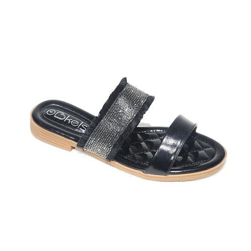 Dina Summer Sandals Black