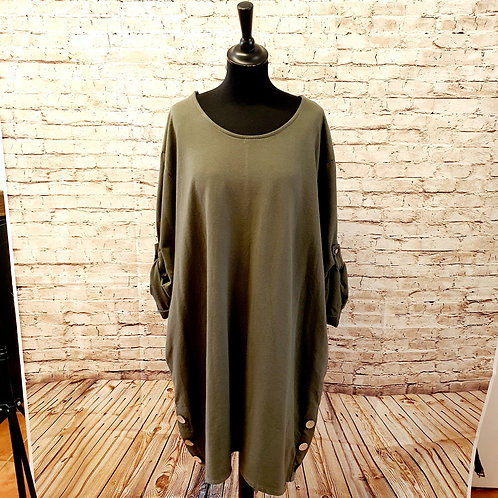 Chelsea Button Tunic