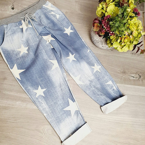 Tilly  Star Joggers Size 2