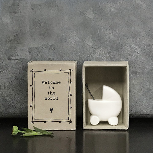 Welcome to world Matchbox Gift