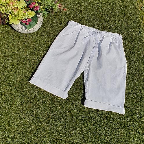 Magic Shorts Size  1 Grey