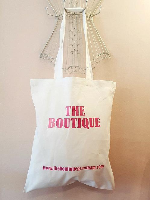 Boutique  Cotton Bag