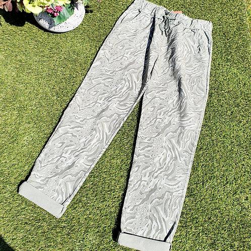 Magic Trousers Size 1 Khaki