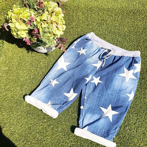 Shorts Stars  Size 2