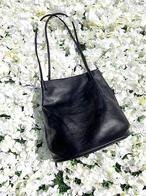 Bucket Bag Black