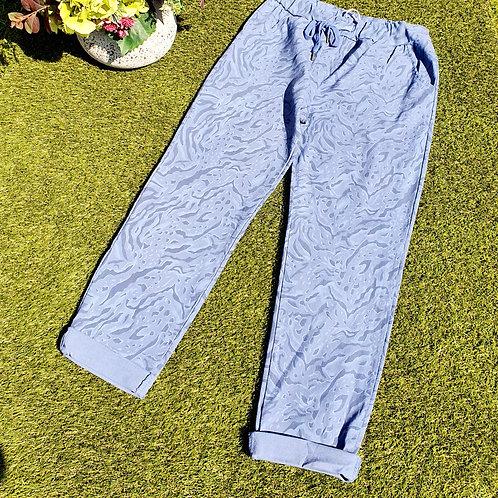 Magic Trousers Size 1 Denim