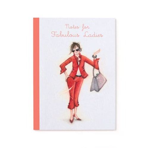 Notes for Fabulous Ladies