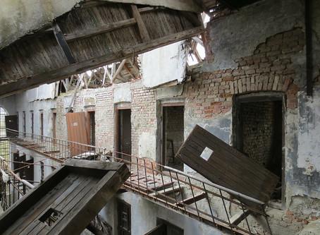 Doftana Prison: A Grim Reminder of Political Persecution