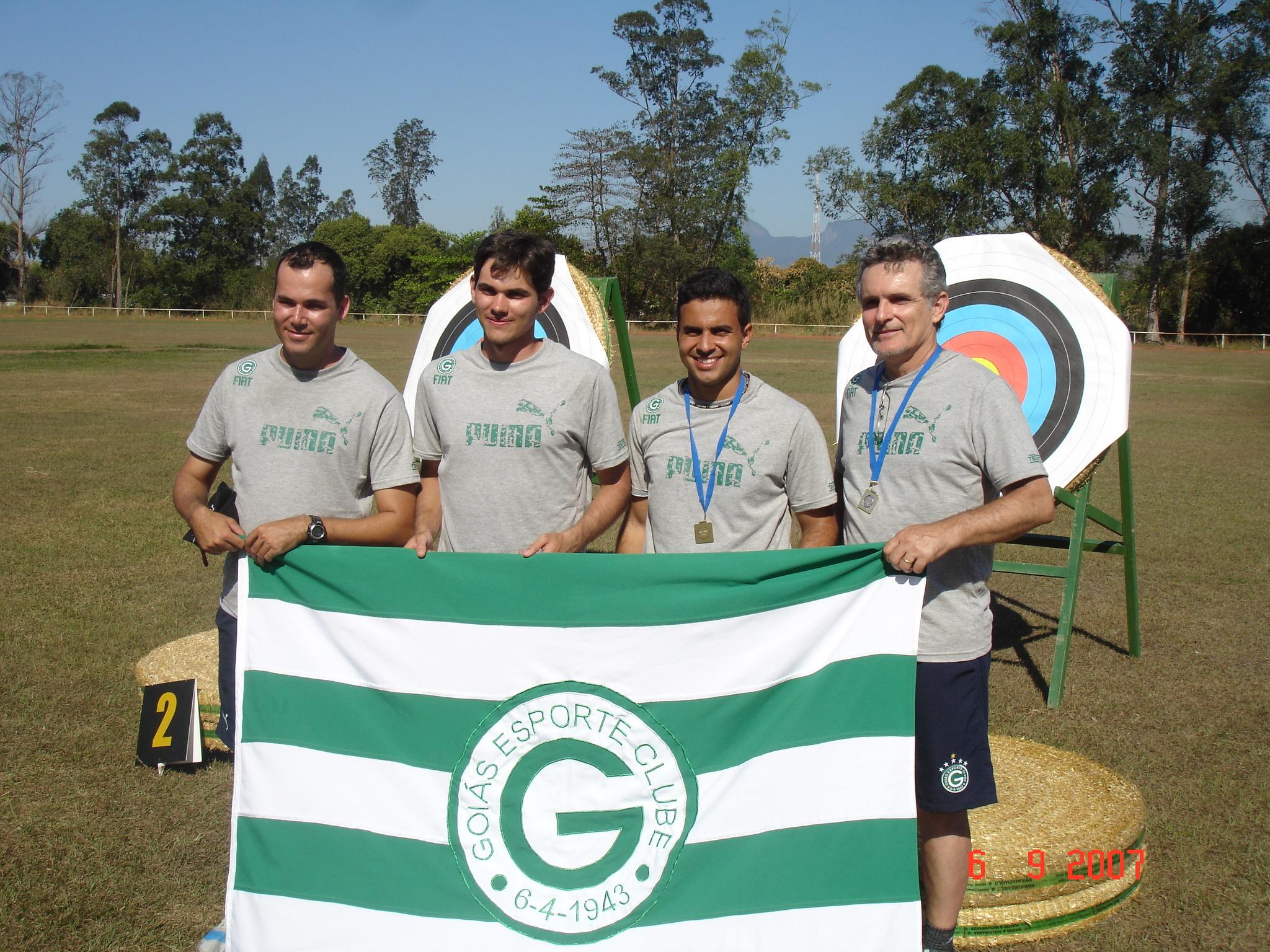 Equipe Goiana