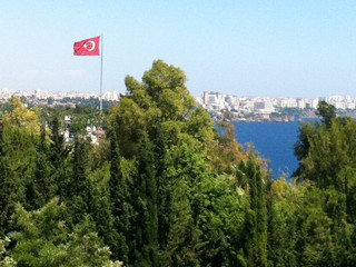 Copa do Mundo 2013 - Antalya - Turquia