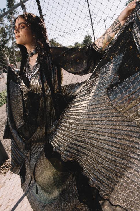 NYLON Cover | Kehlani