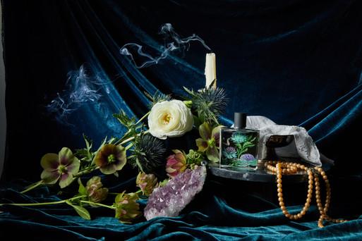 NYLON x Sephora Fragrances