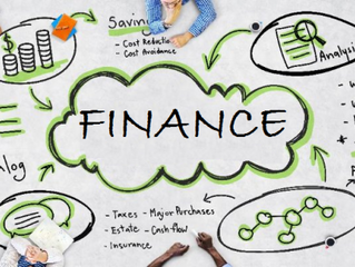 December 2019: Organizing your Financial Affairs