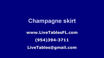 Champagne skirt Sailboat.wmv