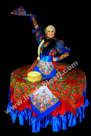 Russian Doll strolling table.jpg