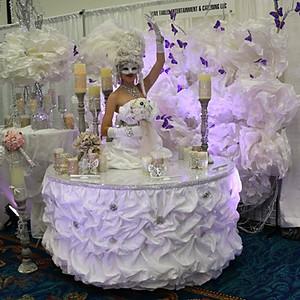 Bridal & Wedding Expo 2016