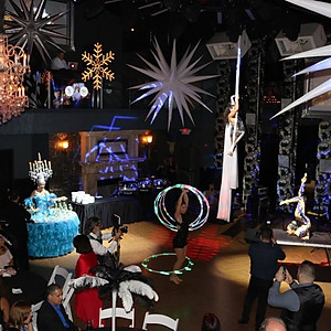The Corporate Event at The Venue Fort Lauderdale.