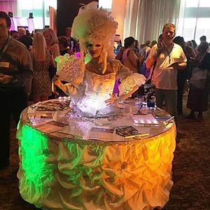 Wedding Salon Miami Show at Epic Hotel