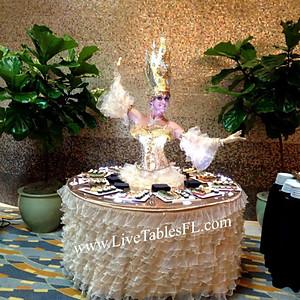 The Keyes Company Awards Event at Seminole at Hard Rock Hotel & Casino