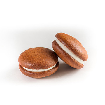 Печенье с суфле «Шоко пай»