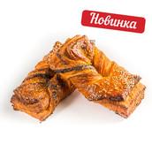 Изделие хлебобулочное «Слоеный твист»