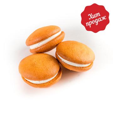 Печенье с суфле «Ангел пай»