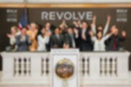 FASHIONISTA.COM - The Revolve team at th
