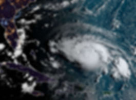 This satellite image obtained from NOAA_