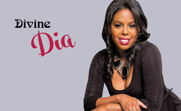 Divine Dia Cover Photo GoGirl WorldWide