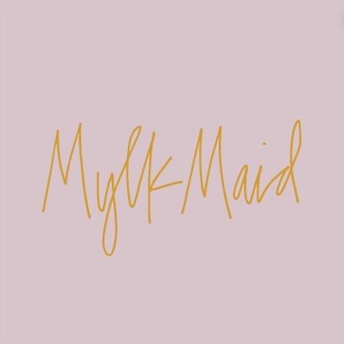 MYLKMAID NUT MILK - 1 quart