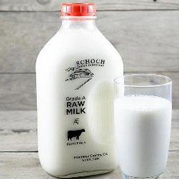 SCHOCH FAMILY FARMSTEAD MILK - LARGE